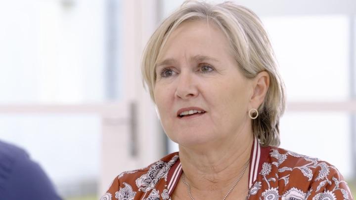 Valerie Frissen