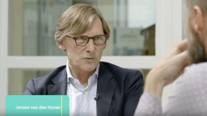 Jeroen van den Hoven