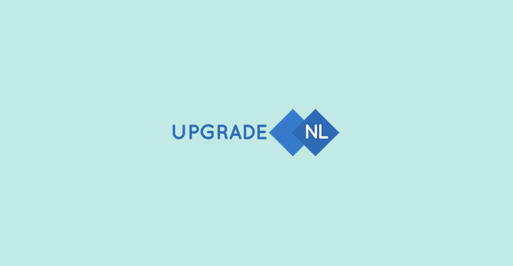 Upgrade NL