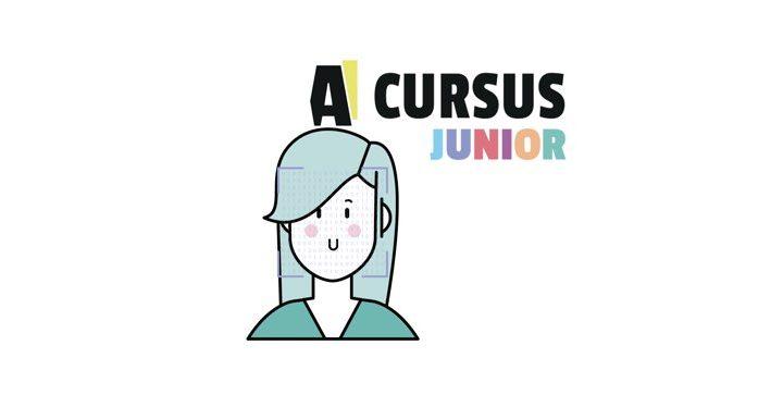 Lancering AI-cursus Junior