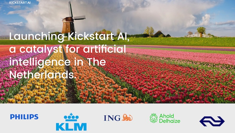 Creating a thriving AI ecosystem in the Netherlands
