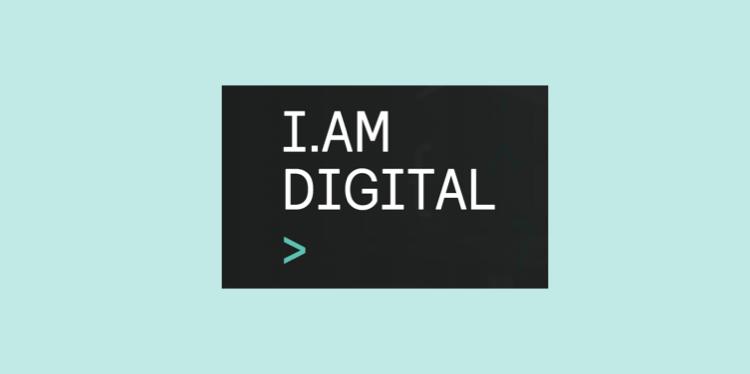 I Am Digital